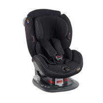 BeSafe iZi Comfort X3 9-18 kg gyerekülés 50 Premium Car Interior Black