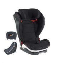 BeSafe iZi Flex FIX i-Size gyerekülés 50 Premium Car Interior Black