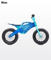 Toyz Enduro fa futóbicikli Blue
