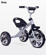 Toyz York tricikli Grey