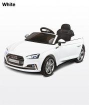 Toyz Audi S5 elektromos jármű White