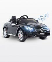 Toyz Mercedes S63 elektromos jármű Black