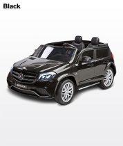 Toyz Mercedes GLS elektromos jármű Black