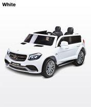 Toyz Mercedes GLS elektromos jármű White