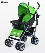 Caretero Spacer Classic babakocsi Green