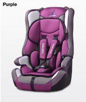 Caretero Vivo 9-36 kg gyerekülés Purple