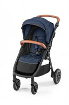 Baby Design Look AIR sport babakocsi - 03 Navy