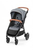 Baby Design Look AIR sport babakocsi - 07 Gray