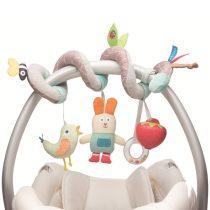 Taf Toys játékspirál kert 12105