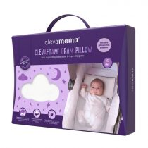 Clevamama Csecsemőpárna kisbabáknak