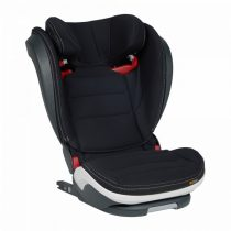BeSafe iZi Flex S Fix gyerekülés - Premium Car Interior Black 50