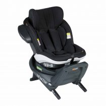 BeSafe iZi Turn i-Size gyerekülés - Premium Car Interior Black