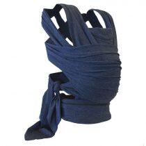 Chicco Boppy® ComfyFit csatos hordozókendő - Blue