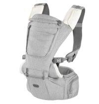 Chicco Hip Seat bébihordozó merev csípőülőkével - Titanium