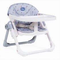 Chicco Chairy 2in1 székmagasító ülőke és kisszék - Bunny