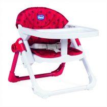 Chicco Chairy 2in1 székmagasító ülőke és kisszék - Ladybug