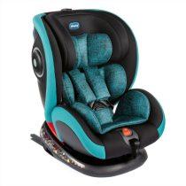 Chicco Seat4Fix 360° isofix-gyerekülés 0-36 kg - Octane