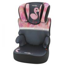Nania Befix 15-36kg gyerekülés - Flamingo