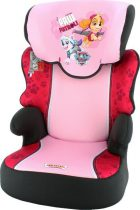 Nania Disney Befix SP 15-36 kg gyerekülés - Mancsőrjárat rózsaszín