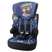 Nania Disney Beline SP 9-36kg gyerekülés - Mancsörjárat kék