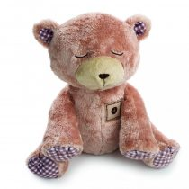 Summer Infant Slumber Melodies Bear természet hangjai,szívdobbanás
