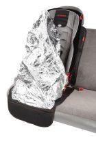 Diono Deluxe ultra mat with Sun Shie autós ülésvédő hőtükörrel