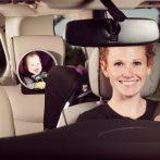 Diono Easy view és See Me Too sett autós tükör szettben