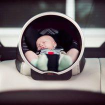 Diono Easy View Mirror autós tükör