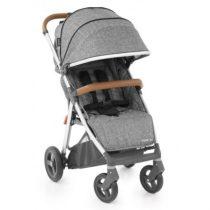 Babystyle Oyster Zero Limited Wolf Grey babakocsi