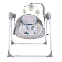 Cangaroo Swing Baby swing + pihenőszék