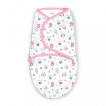 Summer Infant Swaddle Me In Cahoots babapólya