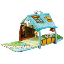 Cangaroo Play mat Home