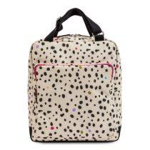 Pink Lining Wonder Bag hátizsák dalmata
