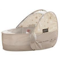 Koo-di Pop Up Sun & Sleep travel bassinet