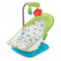 Summer Infant Baby Bather with ToyBar hálós fürdőfotel játékokkal