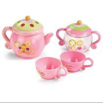 Summer Infant Tea Party szett