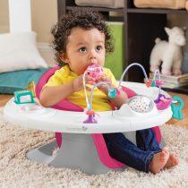 Summer Infant Super seat 4 in 1 magasító pink