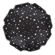 FILLIKID Napernyő csillagos fekete 671185-06