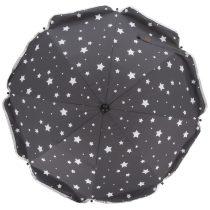 FILLIKID Napernyő csillagos szürke 671185-41