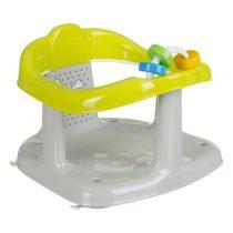 Maltex fürdető ülőke kádba szürke/sárga