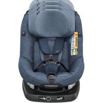 Maxi-Cosi Axissfix i-Size gyermekülés 61-105 cm - Nomad Blue