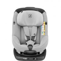Maxi-Cosi Axissfix i-Size hordozó 61-105 cm - Authentic Grey