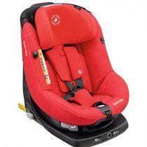 Maxi-Cosi Axissfix i-Size gyermekülés 61-105 cm - Nomad Red