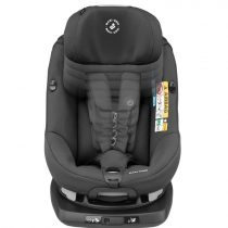 Maxi-Cosi Axissfix i-Size hordozó 61-105 cm - Authentic Black