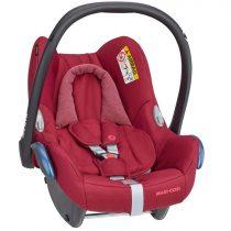 Maxi-Cosi Cabriofix gyerekülés 0-13 kg - Essential Red