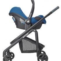Maxi-Cosi Cabriofix gyerekülés 0-13 kg - Essential Blue