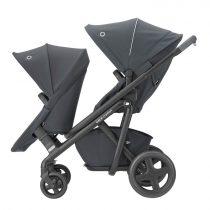 Maxi-Cosi Lila Duo kit - Nomad Grey
