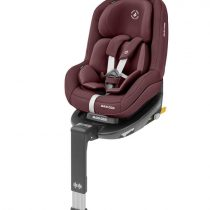 Maxi-Cosi Pearl Pro 2 i-Size hordozó 67-105 cm - Authentic Red