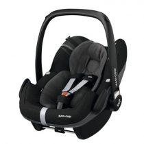 Maxi-Cosi Pebble Pro i-Size hordozó 45-75 cm - Frequency Black