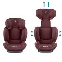 Maxi-Cosi RodiFix AirProtect gyerekülés 15-36 kg - Authentic Red